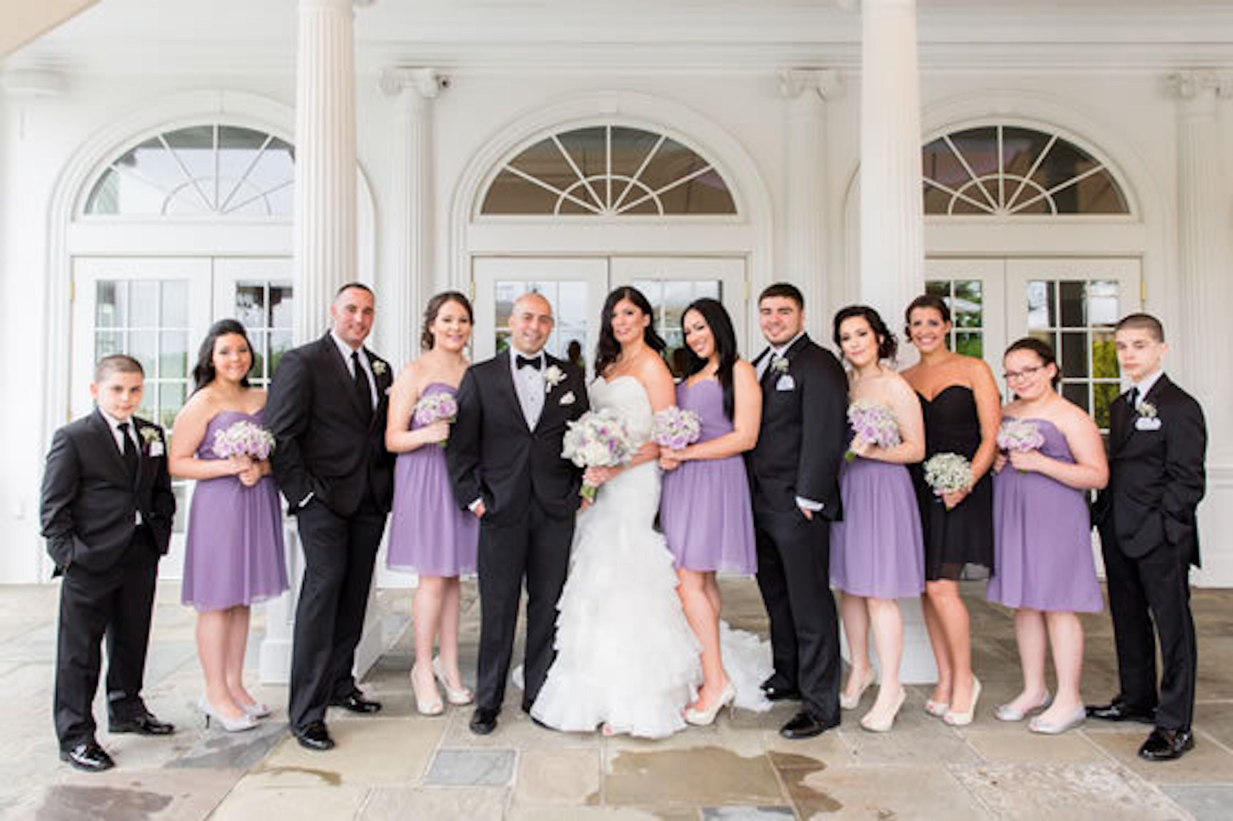 Pastel Colored Estate Wedding Lavender And Sage,Nordstrom Wedding Guest Dresses