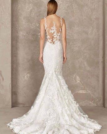 Kleinfeld Bridal Salon NYC New York Wedding Dresses Tuxedos Wedding