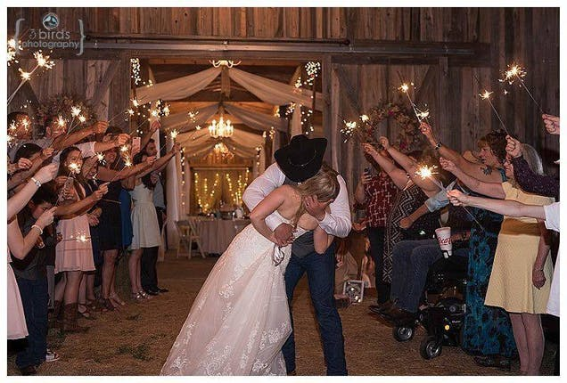 Anding Acres Weddings And Events Wedding Venue Malakoff Tx 75148
