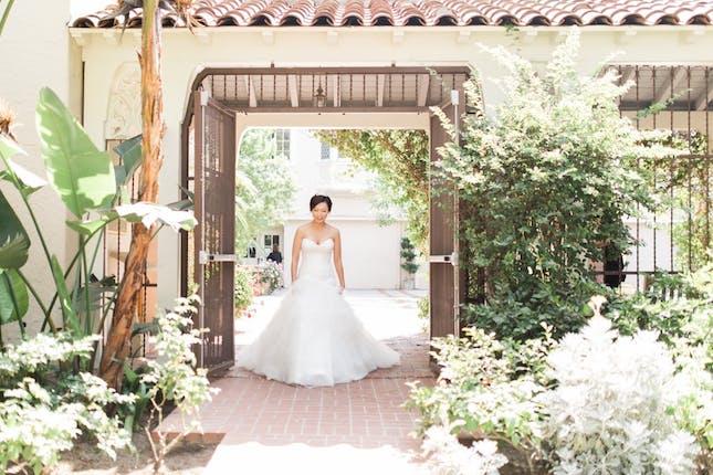 Beverly Hills Presbyterian Church Weddings Los Angeles Wedding Chapel