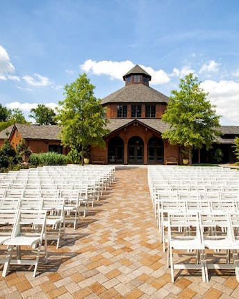 Cape Fear Botanical Garden Weddings Raleigh Durham Wedding Venue