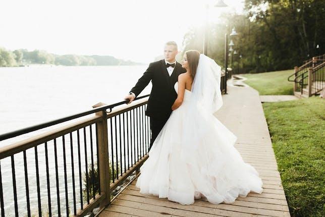 Cypress Inn Pavilion Tuscaloosa Weddings Central Alabama Wedding