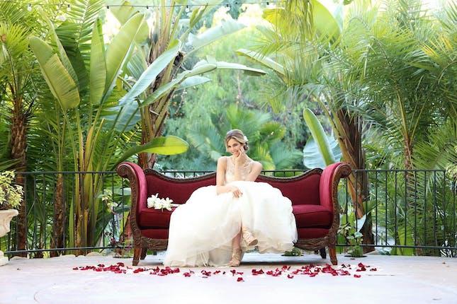 Eden Gardens Weddings Moorpark Ca 93021