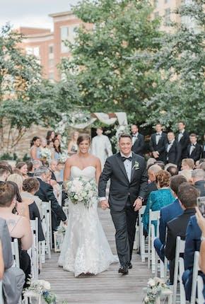 Four Seasons Hotel Baltimore Weddings Baltimore Wedding Venue