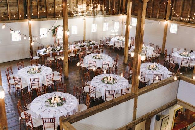 Gedney Farm Wedding Venue New Marlborouigh Ma 01230