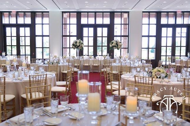 George W Bush Presidential Center Texas Wedding Venue Dallas Tx 75205