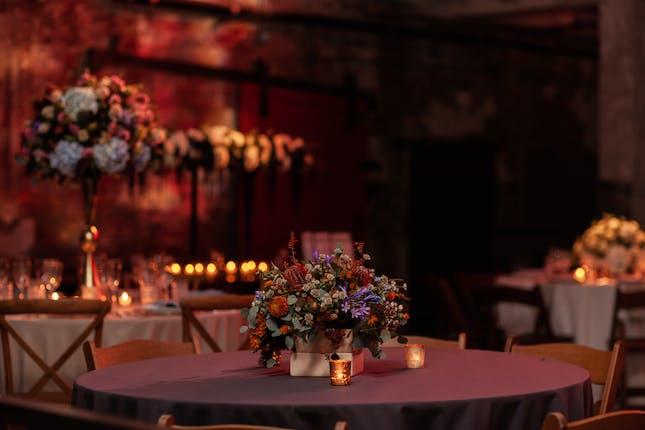 Globe Dye Works Wedding Venue Philadelphia Pa 19124