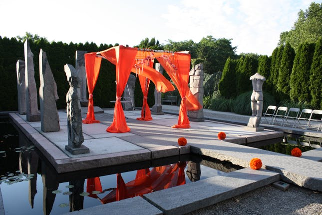 Grounds For Sculpture Christmas 2020 Weddings at Grounds for Sculpture Hamilton Township Weddings Trenton…