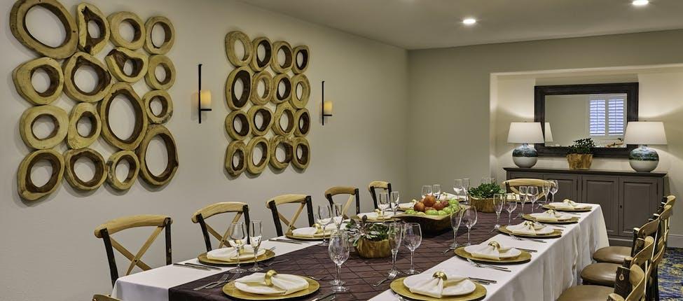 Hilton Santa Cruz Scotts Valley San Jose Wedding Venue Ca 95060