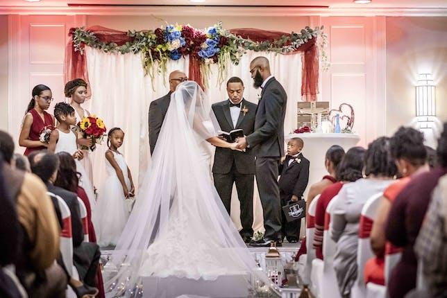 Hotel Capstone Tuscaloosa Weddings Birmingham Wedding Venues 35401