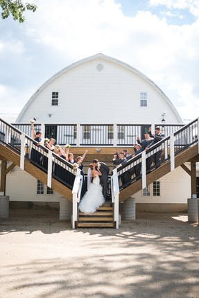 John P Furber Farm Weddings Minneapolis Wedding Venue Cottage Grove