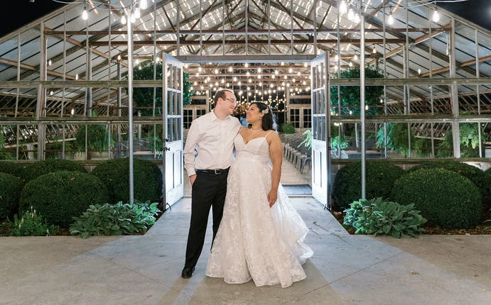 Jorgensen Farms Wedding Venue Westerville Oh 43081