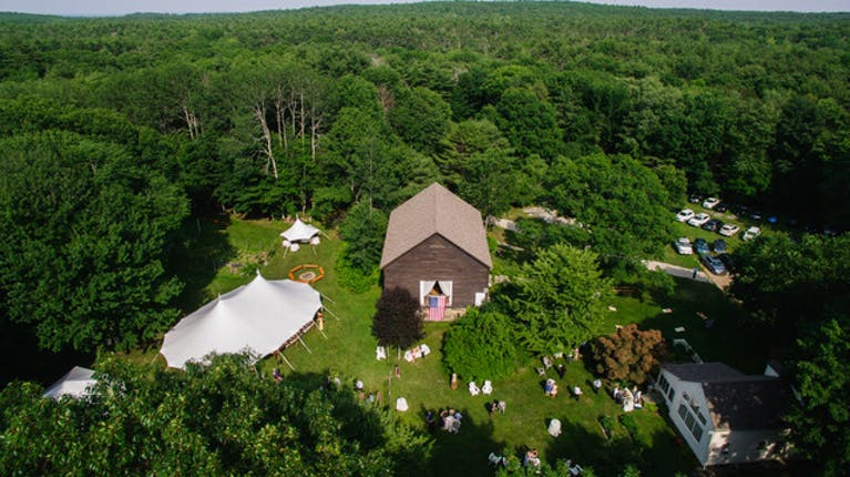 Josias River Farm Weddings Maine Wedding Venue Cape Neddick Me 03902