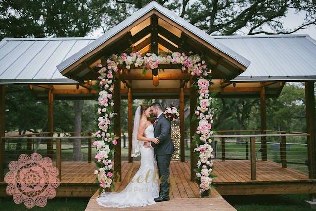 La Estancia Bella Weddings Hill Country Wedding Venue Wimberley Tx