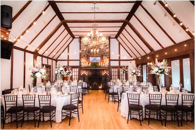 Lake Valhalla Club Weddings Northern New Jersey Wedding Venue