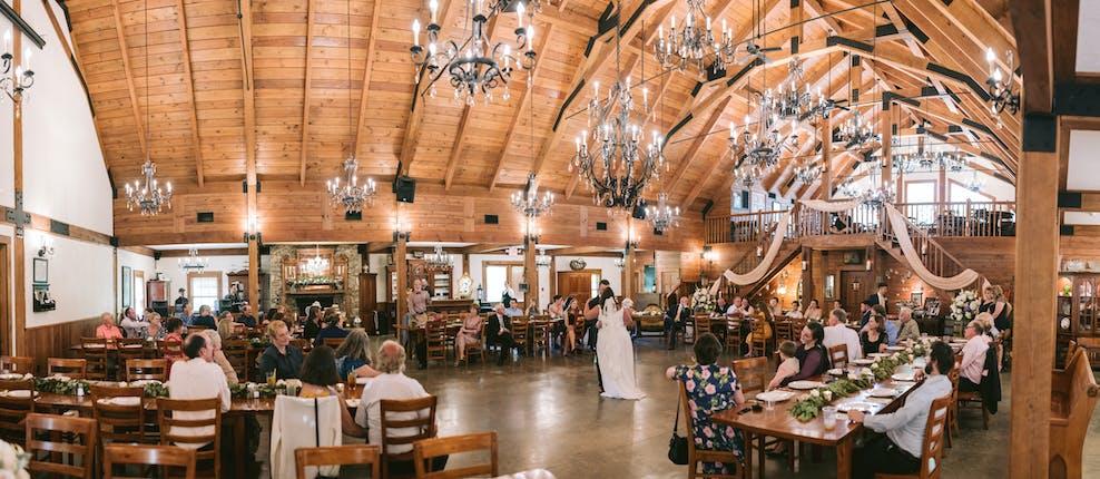 Mcguire S Millrace Farm Weddings Asheville Wedding Venue Murphy Nc
