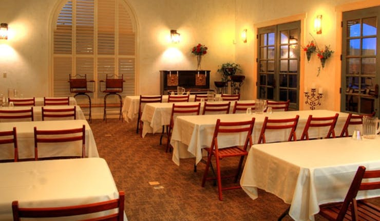 Mission On The Hill Wedding Venue Solano Vacaville Ca 95688
