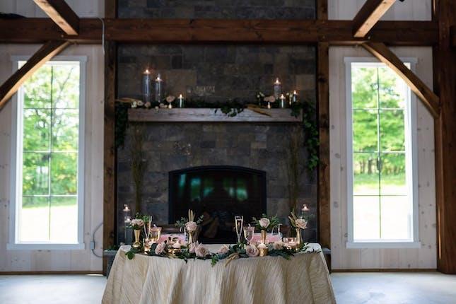 Notting Hill Farm Wedding Venue South Wales Ny 14139