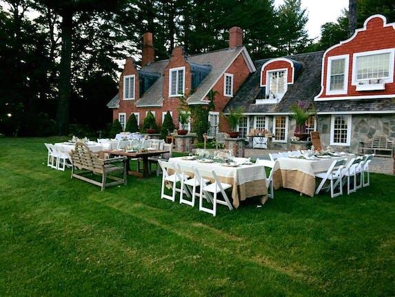 Reading Farms Estate Wedding Venue Reading Vt 05062
