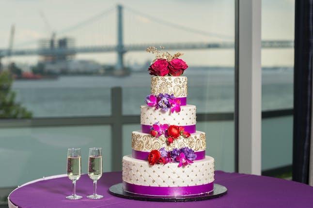 Rivers Casino Philadelphia Wedding Venue Philadelphia Pennsylvania