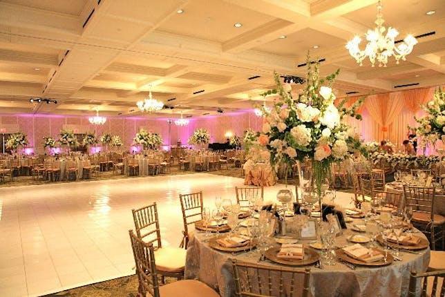 Royal Park Hotel Weddings Detroit Wedding Venue Rochester Mi 48307