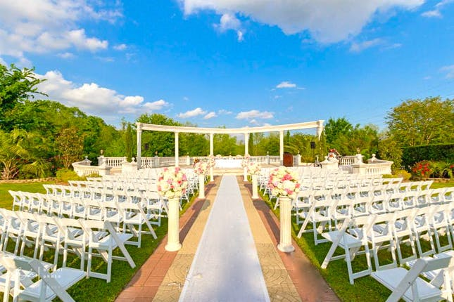 Safari Texas Richmond Weddings Texas Wedding Venues 77407