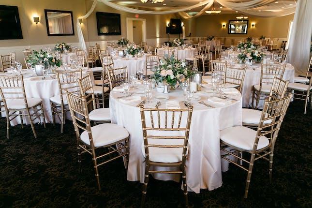 San Dimas Canyon Golf Wedding Venue San Gabriel Valley Wedding