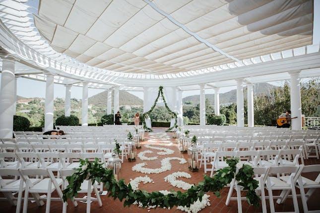 Sherwood Country Club Weddings Thousand