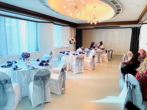 Sixth Floor Wedding And Event Center Wedding Venue Milwaukee Wi 53203