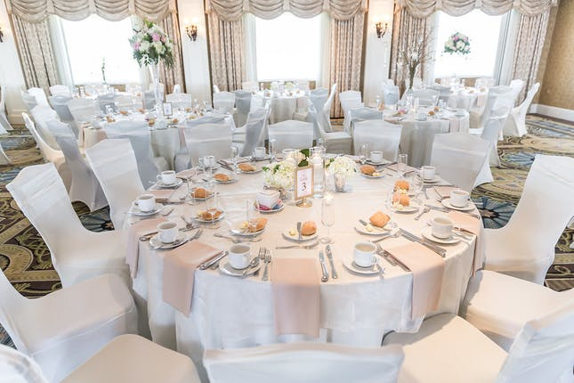Grand Hotel Of Cape May Weddings New Jersey Wedding Venues 08204