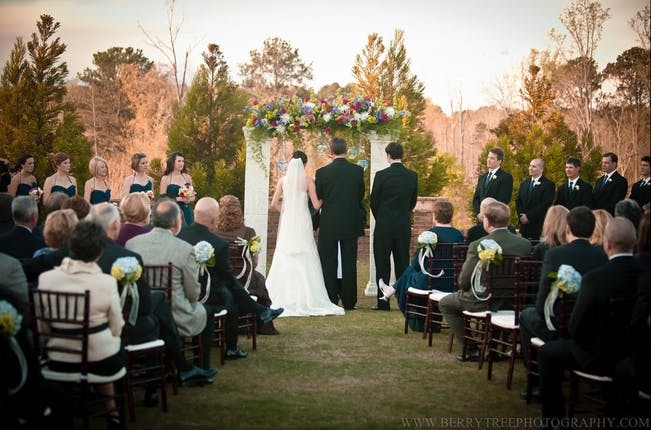The Manor Golf And Country Club Alpharetta Weddings Atlanta Wedding