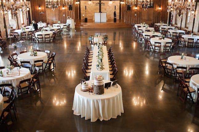 The Springs In Norman Weddings Oklahoma Wedding Venue Blanchard Ok