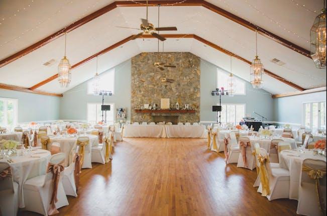 The Wallace Wedding And Event Venue Weddings Wilmington Wedding Venue